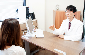 STEP2 カウンセリング診療